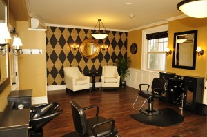 amenities salon 5